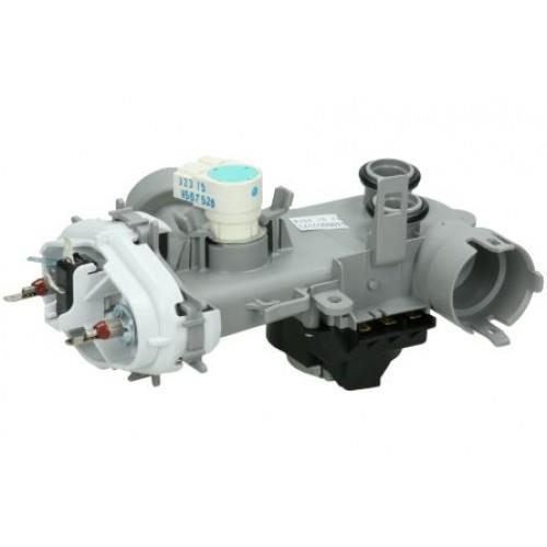 ТЭН для посудомоечной машины Bosch, Siemens 00491756 00483257