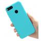Силиконовый матовый чехол для Xiaomi Mi A1, Mi 5X