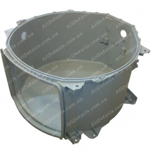 Whirlpool полу-бак