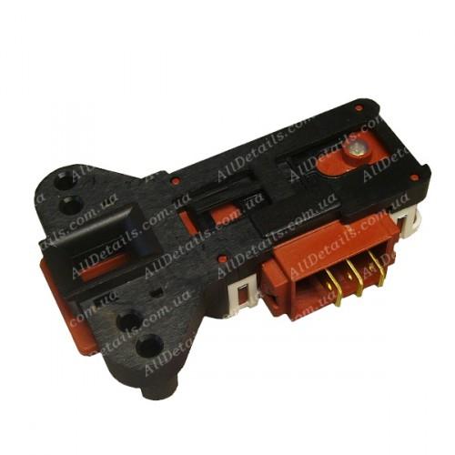 19009 Блокировка люка ARCELIK 805310400, 2805310500, 2805311500, ZV446T1 INT001AC