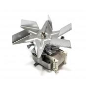 Двигатель вентилятора конвекции