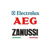 Electrolux, Zanussi, AEG