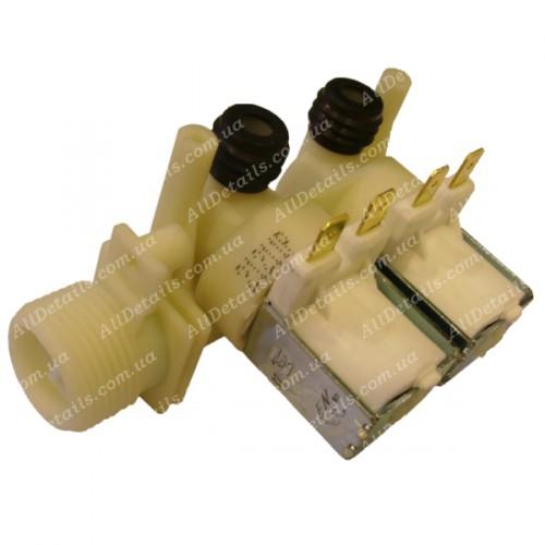 Клапан впускной Ariston, Indesit cod:C00066518 (11010)