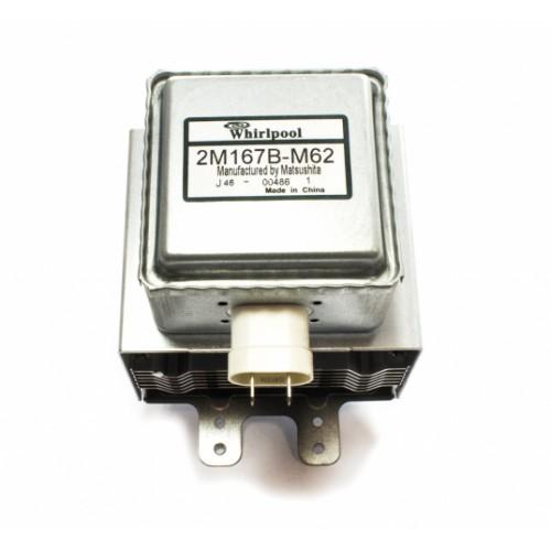 Магнетрон 2M167B-M62