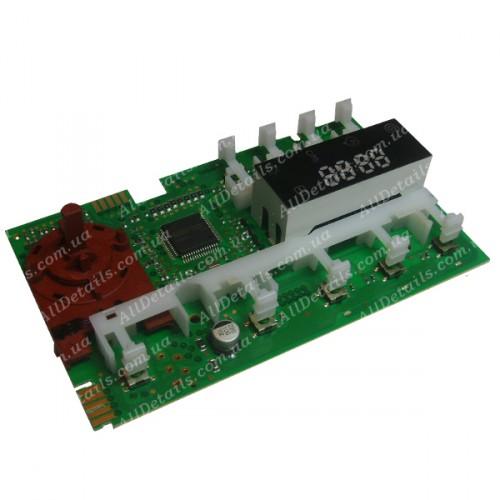 Модуль індикації Indesit C00143086 482000029711
