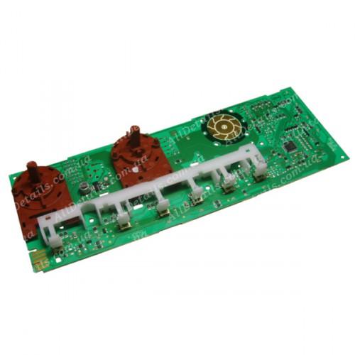 Модуль індикації Indesit C00254544 482000030384
