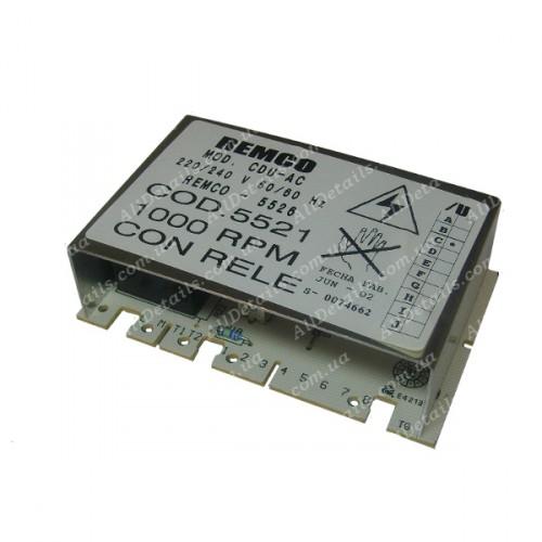 Электронный модуль для стиральной машины Ariston C00066455 482000075473 (14027)