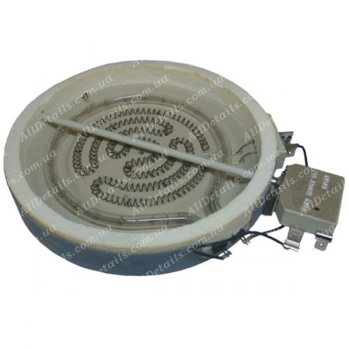 Конфорка стеклокерамика 37032