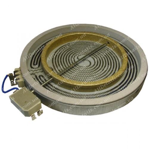 Конфорка стеклокерамика 89645