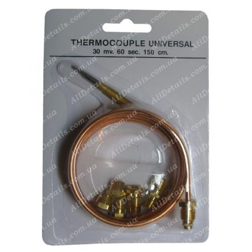 Термопара 1500мм (48023)