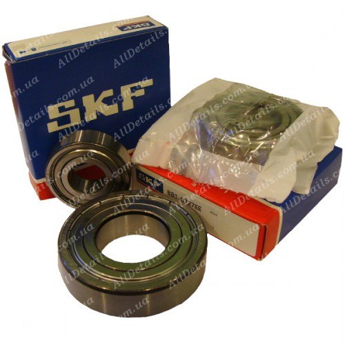 6207 SKF (41023)