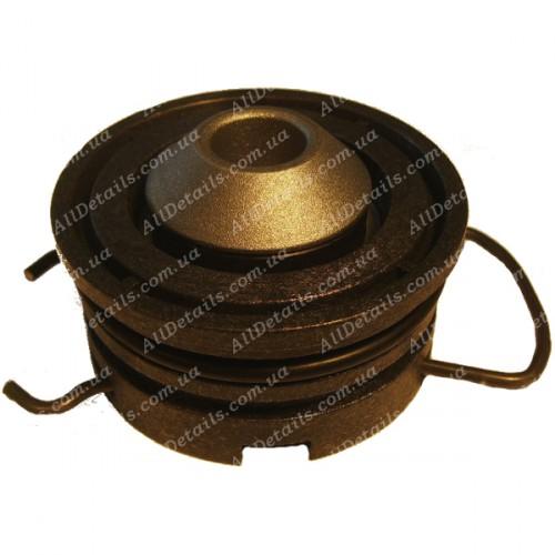Блок подшипника 6204 для стиральной машины Whirlpool 481952028026 (23001)