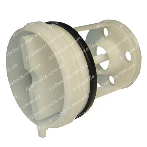 Крышка насоса для стиральных машин Indesit, Ariston Атлант C00045027 C00045023 482000022624  482000022622