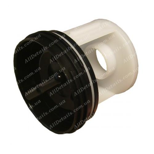 Крышка насоса (фильтр) Bosch Siemens (601996)
