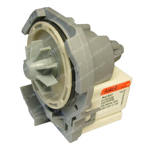 Мотор сливного насоса (Art:15161) 481236018558
