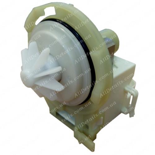 Мотор сливного насоса Bosch (Art:15169) 165261