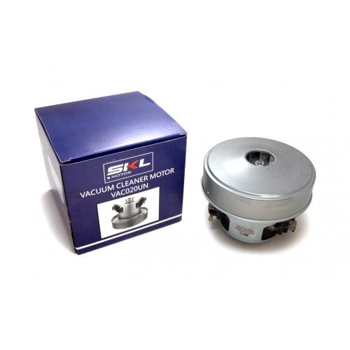 Мотор пылесоса без бортика 1400 Вт (44003)