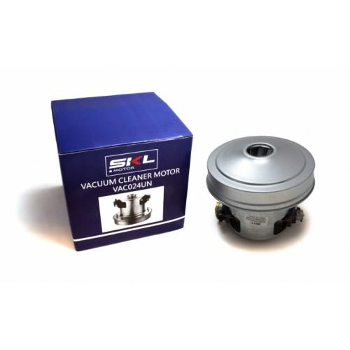 Мотор пылесоса 124 mm 2200 Вт (44005)